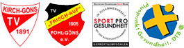 TV Kirch-/ TV Pohl-Göns - Sportverein Wetterau